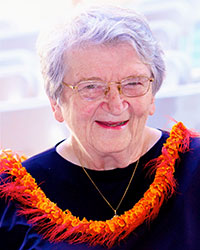 Sister Joan Chatfield, M.M., Ph.D.